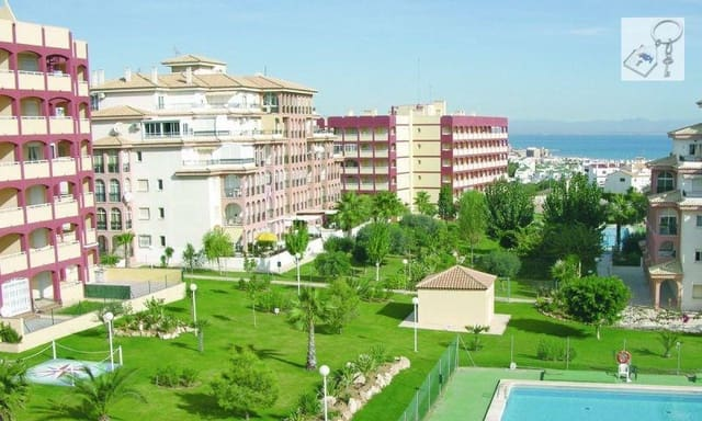 2 soveværelse Lejlighed til salg i La Mata med swimmingpool - € 107.255 (Ref: 5989227)