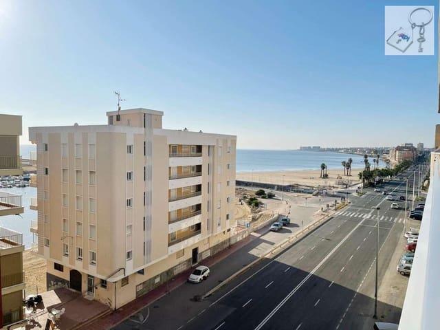 3 soverom Strandleiligheter til salgs i Tobar - € 119 990 (Ref: 6384581)