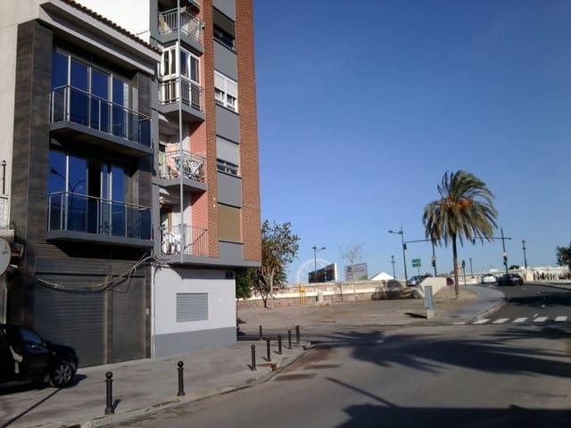 4 sypialnia Dom szeregowy na sprzedaż w Miasto Walencja z basenem - 385 000 € (Ref: 4347001)