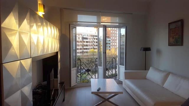 3 soverom Leilighet til leie i Valencia by med svømmebasseng - € 1 550 (Ref: 5781065)