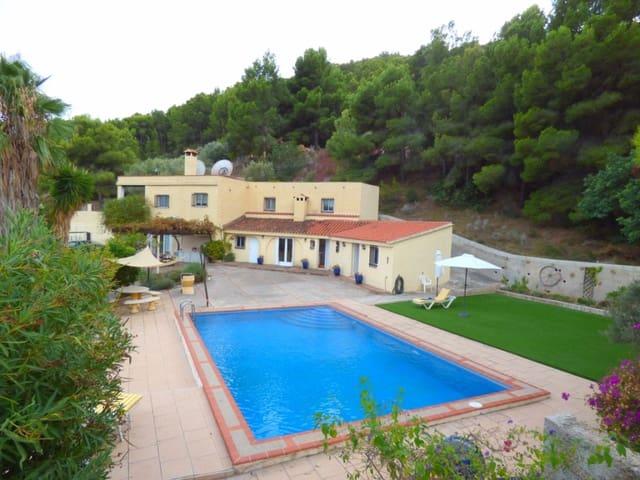 4 sovrum Villa till salu i Serra med pool - 350 000 € (Ref: 5781112)