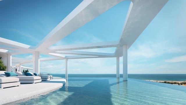 1 quarto Apartamento para venda em Canet d'En Berenguer com piscina - 122 800 € (Ref: 5927264)