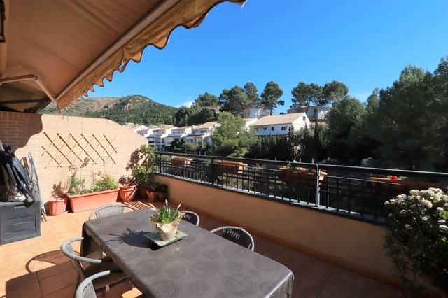 2 soveværelse Penthouse til salg i Naquera med swimmingpool garage - € 147.000 (Ref: 6083890)