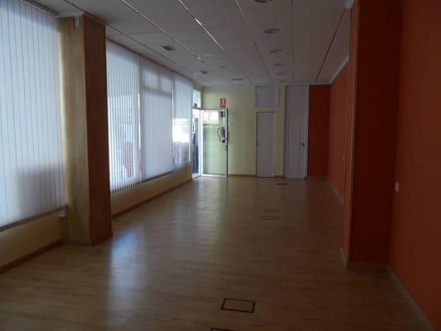 Office for sale in Benidorm - € 210,526 (Ref: 3319394)