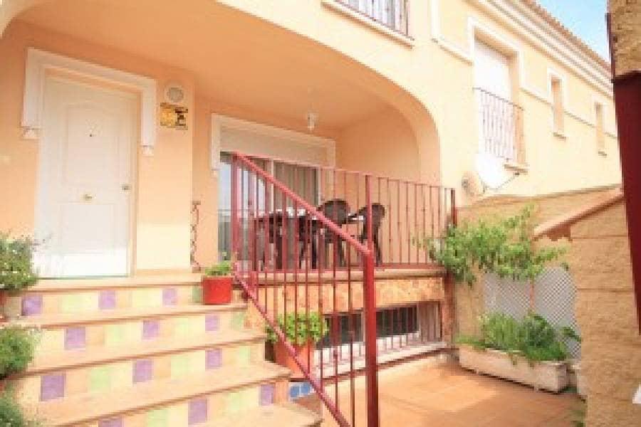 Adosado de 3 habitaciones en Polop en venta - 200.000 € (Ref: 5044507)