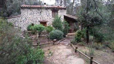 2 bedroom Townhouse for sale in Enguera - € 63,000 (Ref: 5238754)