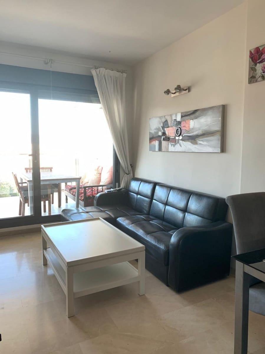 3 slaapkamer Appartement te huur in La Villajoyosa / Vila Joiosa met zwembad garage - € 1.000 (Ref: 5287288)