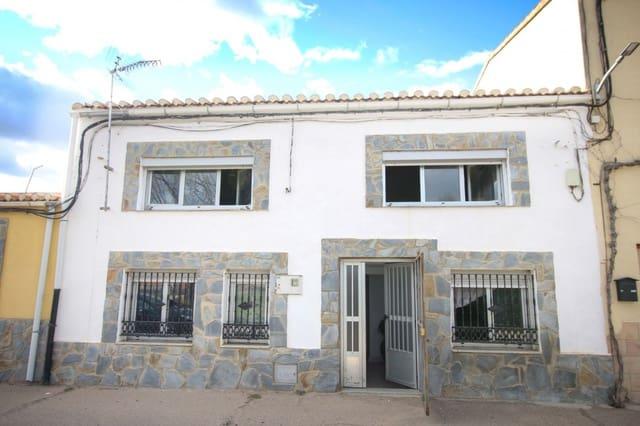 2 soverom Villa til salgs i Zamora by - € 90 000 (Ref: 6023209)