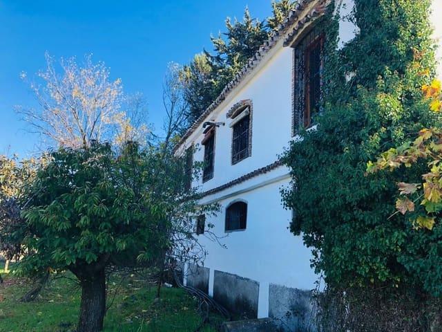 6 sovrum Finca/Hus på landet till salu i Zafarraya med garage - 500 000 € (Ref: 5204929)