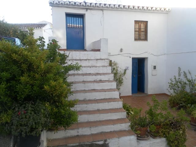 2 camera da letto Casa in vendita in Los Romanes - 99.950 € (Rif: 5685829)