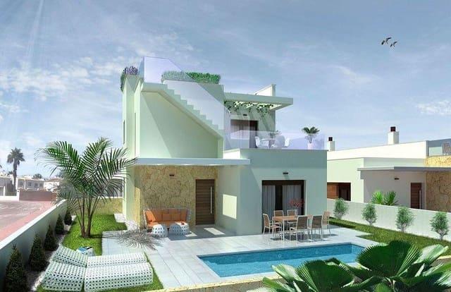 Chalet de 2 habitaciones en Pueblo Bravo en venta con piscina - 199.500 € (Ref: 3764064)