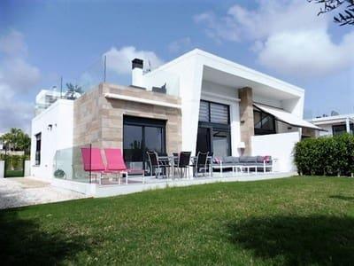 Chalet de 2 habitaciones en Los Dolses en venta con piscina - 325.000 € (Ref: 4151180)