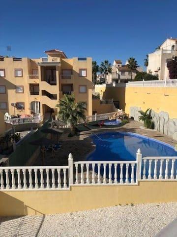 Ático de 2 habitaciones en Filipinas en venta con piscina - 95.000 € (Ref: 4331792)