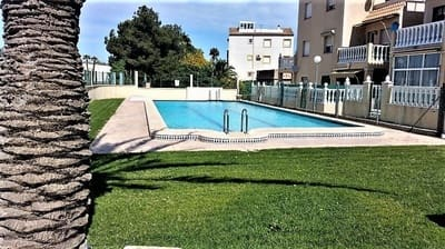 2 Zimmer Bungalow zu verkaufen in Aguas Nuevas mit Pool - 75.000 € (Ref: 5396248)