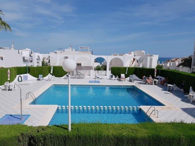 1 soverom Bungalow til salgs i La Mata med svømmebasseng - € 55 000 (Ref: 5851731)