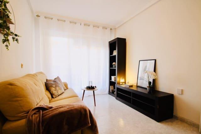 1 soveværelse Lejlighed til salg i Torrevieja med swimmingpool - € 49.000 (Ref: 6085070)