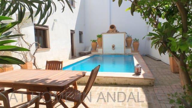 5 Zimmer Haus zu verkaufen in Acequias mit Pool - 199.000 € (Ref: 5317823)