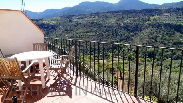 3 soveværelse Lejlighed til salg i Albunuelas med swimmingpool - € 105.000 (Ref: 5317829)