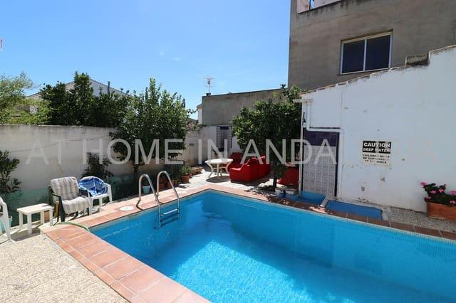 Apartamento de 3 habitaciones en Beznar en venta con piscina - 85.000 € (Ref: 5317831)