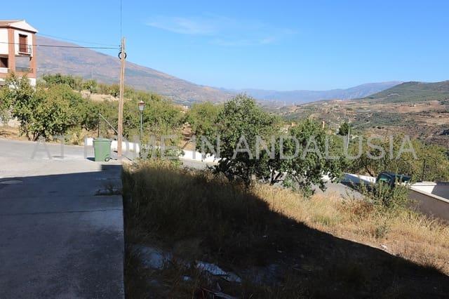 Ubebygd land til salgs i Albunuelas - € 40 000 (Ref: 5329321)