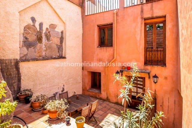 3 chambre Maison de Ville à vendre à Mondujar - 115 000 € (Ref: 5358531)