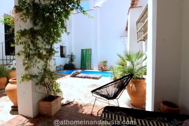 4 sovrum Hus till salu i Saleres med pool - 320 000 € (Ref: 5470781)