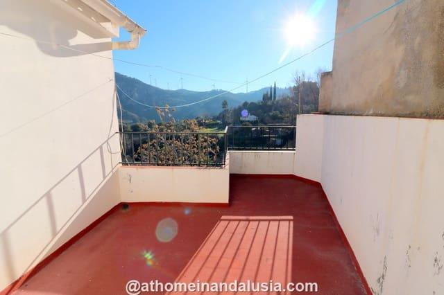 Casa de 3 habitaciones en Conchar en venta - 52.000 € (Ref: 5901263)