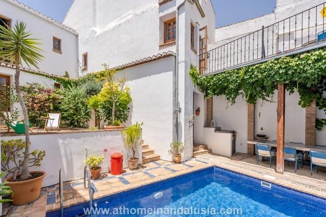 5 soveværelse Byhus til salg i Conchar med swimmingpool - € 329.000 (Ref: 6223334)