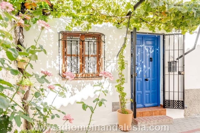 1 bedroom Townhouse for sale in Chite - € 75,000 (Ref: 6223336)