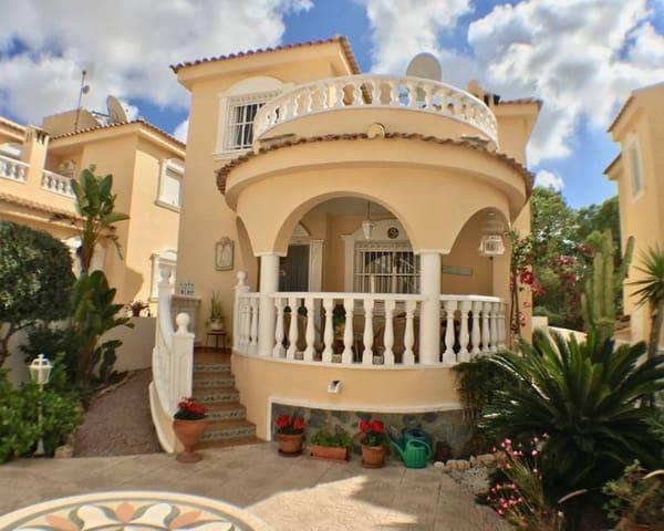 3 bedroom Villa for sale in Lo Pepin - € 145,000 (Ref: 4827817)