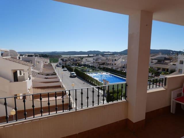 2 soverom Leilighet til salgs i Entre Naranjos med svømmebasseng - € 95 000 (Ref: 5088629)
