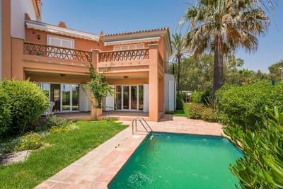 Pareado de 3 habitaciones en Bahia de Casares en venta con piscina garaje - 595.000 € (Ref: 3567028)