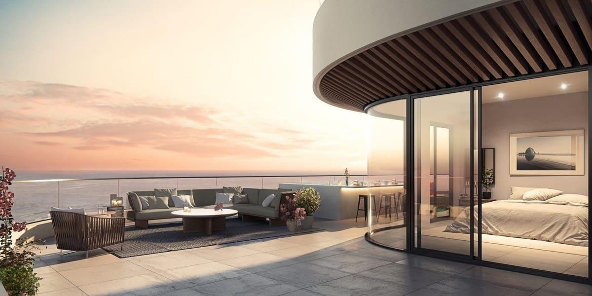 4 bedroom Apartment for sale in Torremolinos with pool garage - € 647,000 (Ref: 3971443)