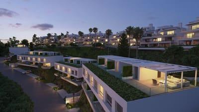 2 bedroom Terraced Villa for sale in Cancelada - € 370,000 (Ref: 4368820)