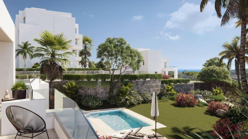 4 bedroom Villa for sale in Marbella with pool garage - € 1,450,000 (Ref: 4713724)