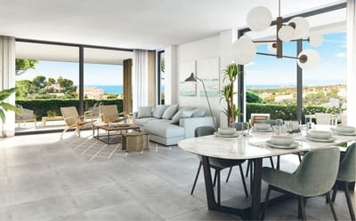 3 Zimmer Apartment zu verkaufen in Artola mit Pool Garage - 560.000 € (Ref: 4713726)