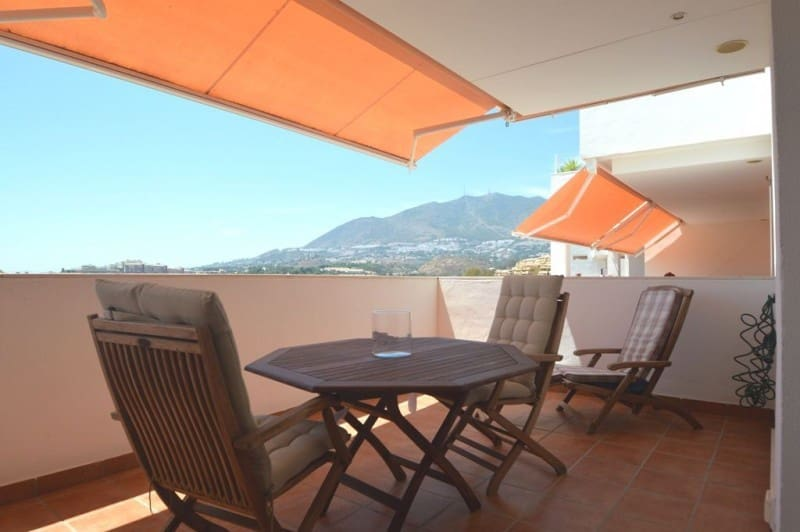 3 bedroom Apartment for sale in Benalmadena with pool garage - € 490,000 (Ref: 4735019)