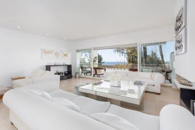 3 Zimmer Penthouse zu verkaufen in Rio Real mit Pool Garage - 1.450.000 € (Ref: 5179792)