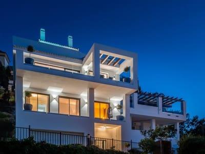 2 bedroom Semi-detached Villa for sale in Ojen with pool garage - € 679,000 (Ref: 5192174)