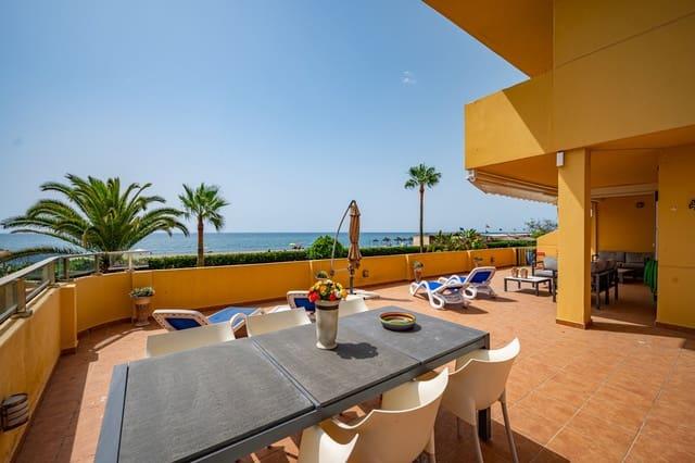 2 sypialnia Apartament na kwatery wakacyjne w La Cala de Mijas z basenem garażem - 899 € (Ref: 3366507)