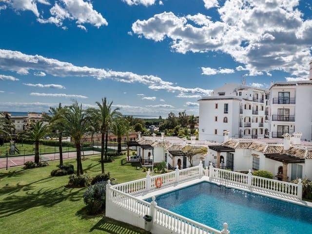 Apartamento de 2 habitaciones en Riviera del Sol en alquiler vacacional con piscina garaje - 525 € (Ref: 3752582)