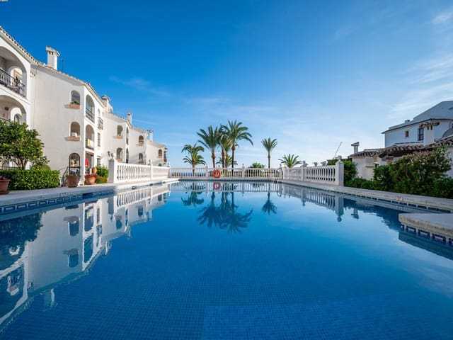 2 bedroom Apartment for holiday rental in Riviera del Sol with pool garage - € 525 (Ref: 3752582)