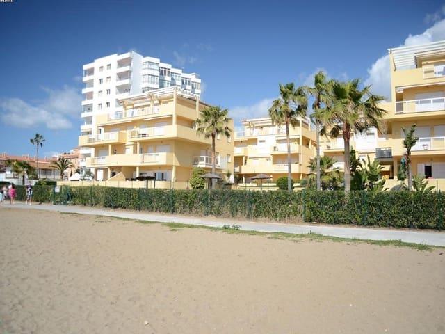Apartamento de 2 habitaciones en La Cala de Mijas en alquiler vacacional con piscina garaje - 721 € (Ref: 3763160)