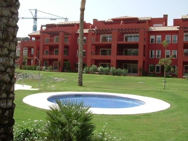 3 sypialnia Penthouse na sprzedaż w La Cala Hills z basenem garażem - 246 000 € (Ref: 5074340)