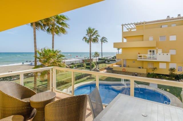 Apartamento de 2 habitaciones en La Cala de Mijas en alquiler vacacional con piscina garaje - 721 € (Ref: 5491397)