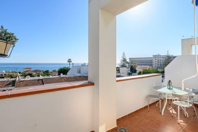 2 slaapkamer Penthouse te huur in La Cala de Mijas met garage - € 1.400 (Ref: 5493155)