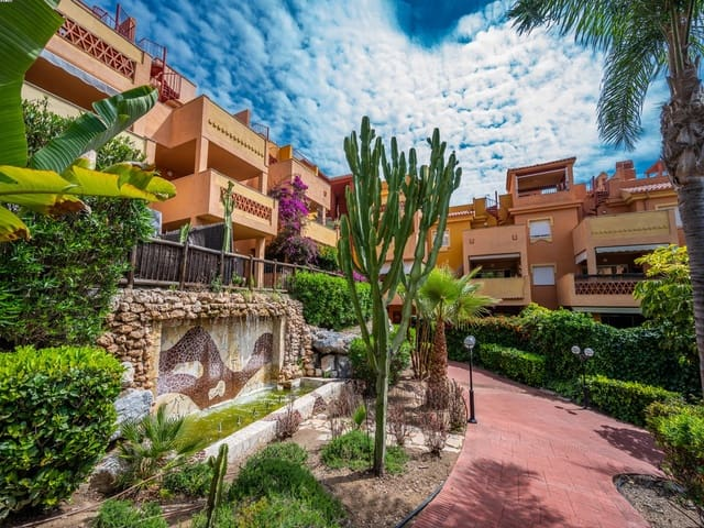 2 soverom Penthouse til leie i La Reserva med svømmebasseng garasje - € 800 (Ref: 5740820)