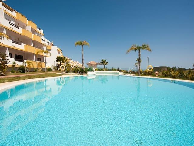 2 soverom Leilighet til leie i La Cala de Mijas med svømmebasseng garasje - € 700 (Ref: 5880617)