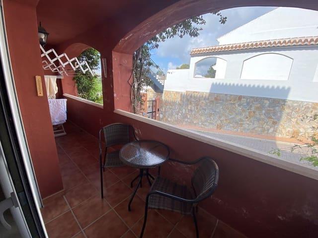 2 soveværelse Lejlighed til leje i El Chaparral med swimmingpool garage - € 600 (Ref: 6022088)