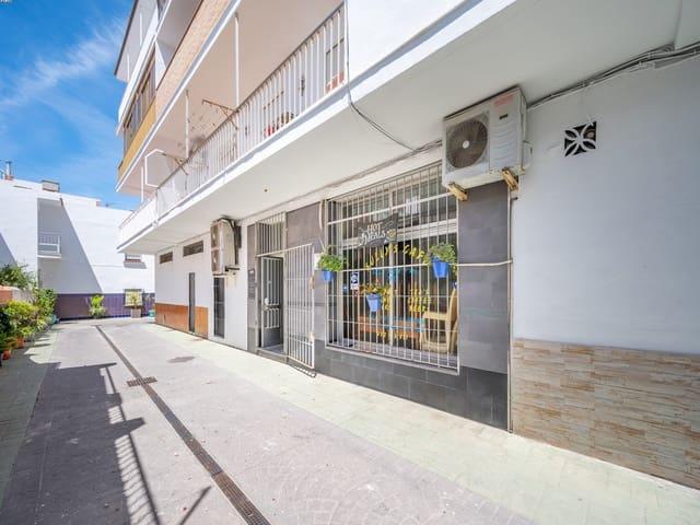 Restauracja lub bar do wynajęcia w La Cala de Mijas - 900 € (Ref: 6134821)